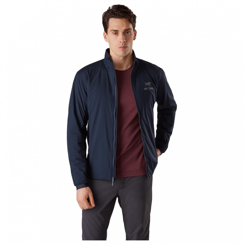 Arc'teryx Atom LT Jacket Kunstfaserjacke Herren