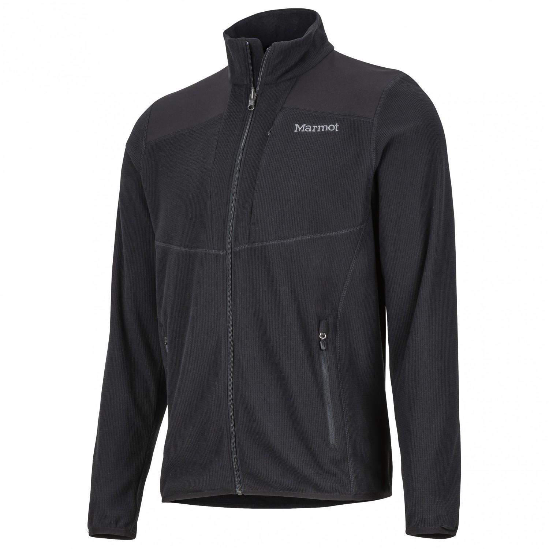 e95f24ee7 Marmot Reactor Jacket - Fleece Jacket Men s