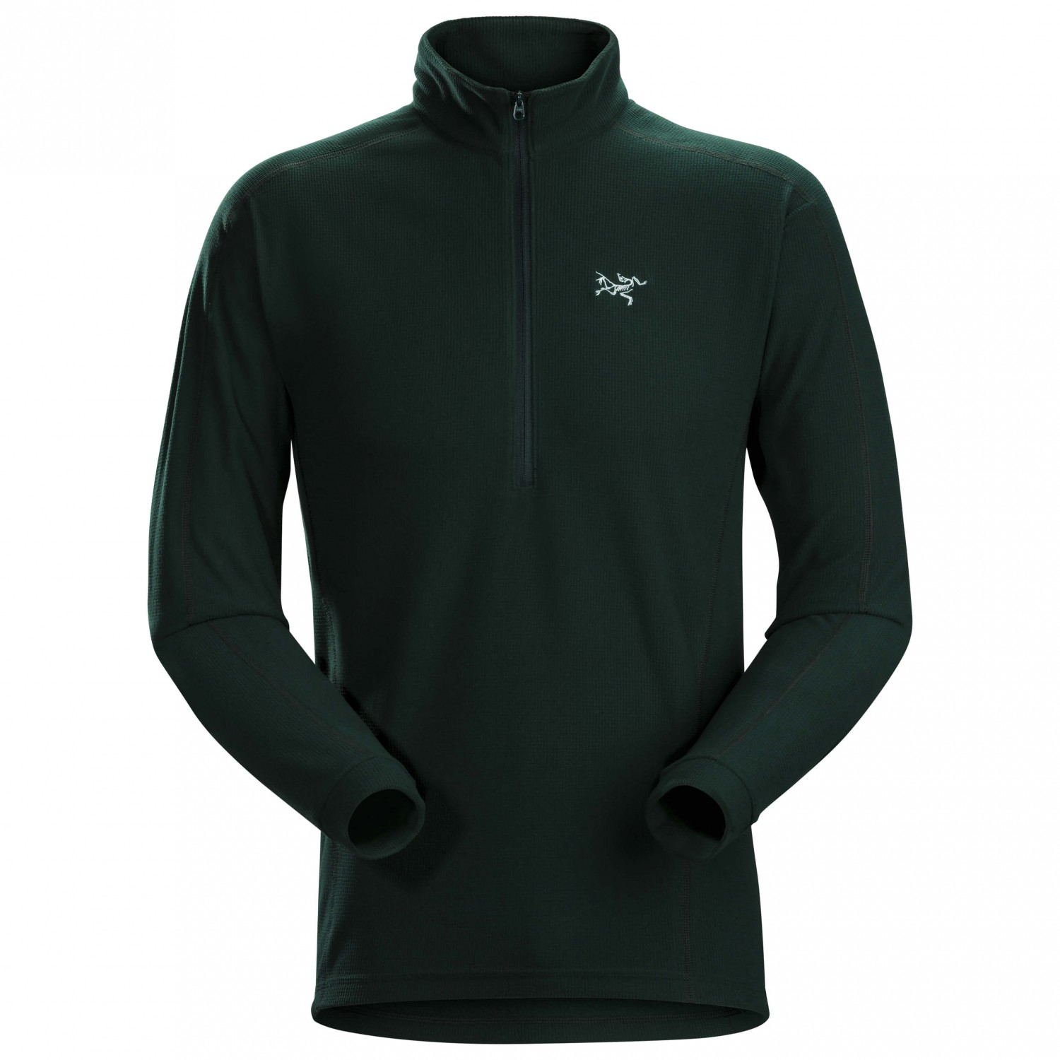 Arc Teryx Delta Lt Zip Fleece Jacket Men S Free Uk