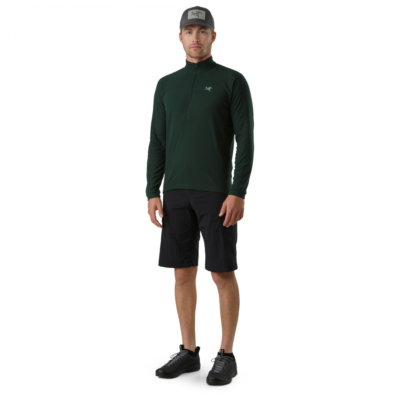 38cdaa4986 Arc'teryx Delta LT Zip - Fleece Jacket Men's | Buy online ...