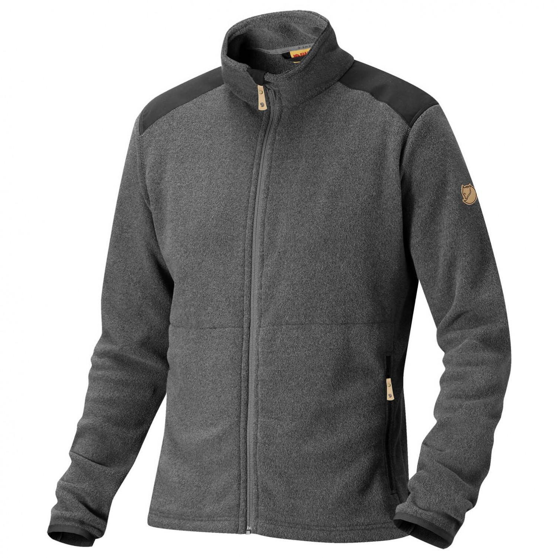 fj llr ven sten fleece fleece jacket men 39 s free eu delivery. Black Bedroom Furniture Sets. Home Design Ideas