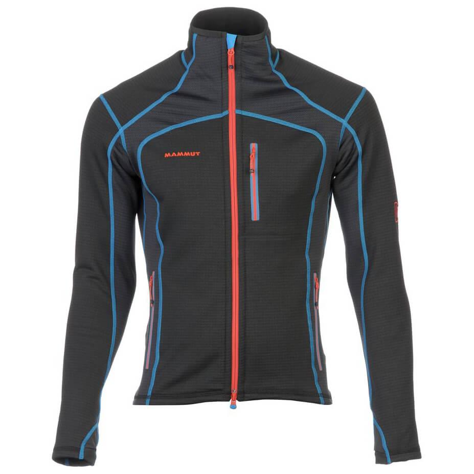 huge selection of ce071 054dd Mammut - Eiswand Jacket - Fleece jacket