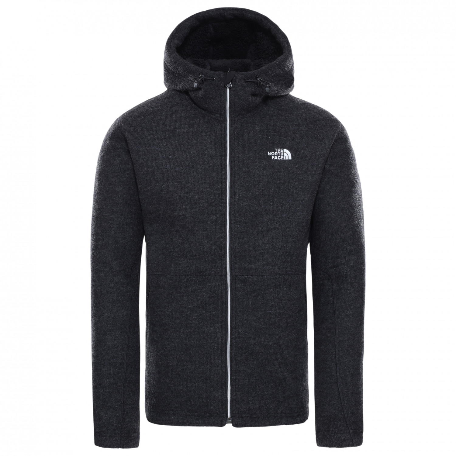 a248f9a69512 Veste Face Full Zermatt The Homme Zip Hoodie North Polaire wYqTvvBx