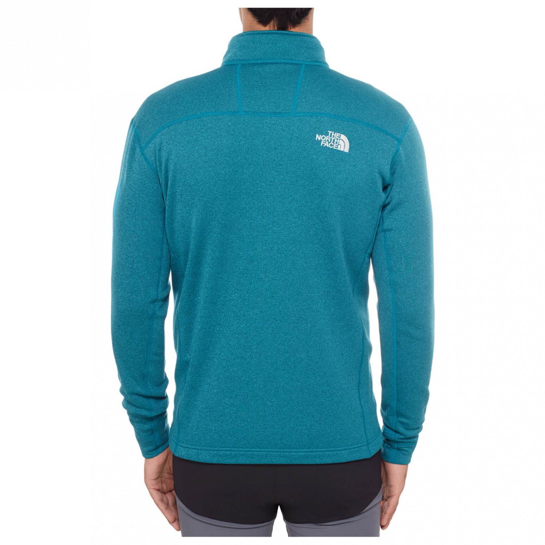 46173d22f The North Face - Hadoken Full Zip Jacket - Fleece jacket