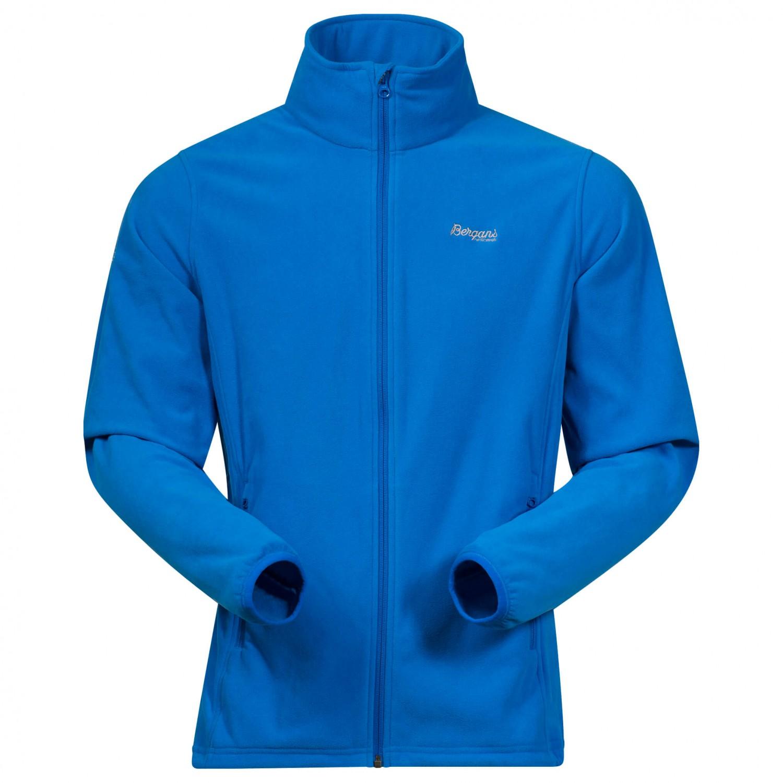 337983baac9acd Bergans Park City Jacket - Fleecejacke Herren online kaufen ...