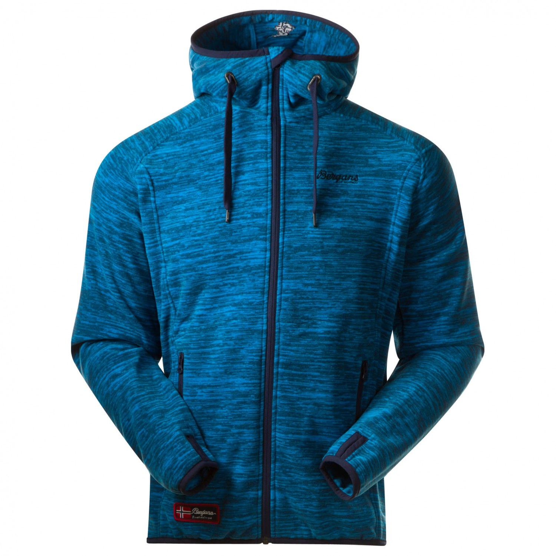 Bergans Hareid Jacket Fleece jacket