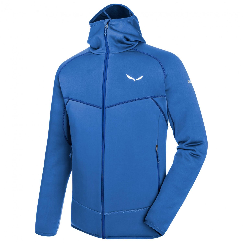 Salewa Puez 3 Polarlite Full Zip Hoody Fleece jacket