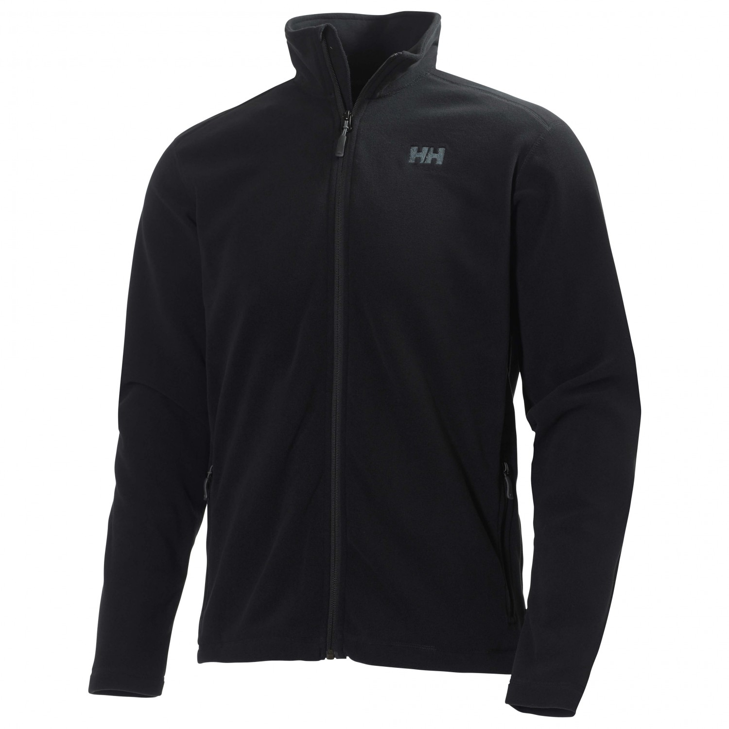 helly hansen fleece jacke herren
