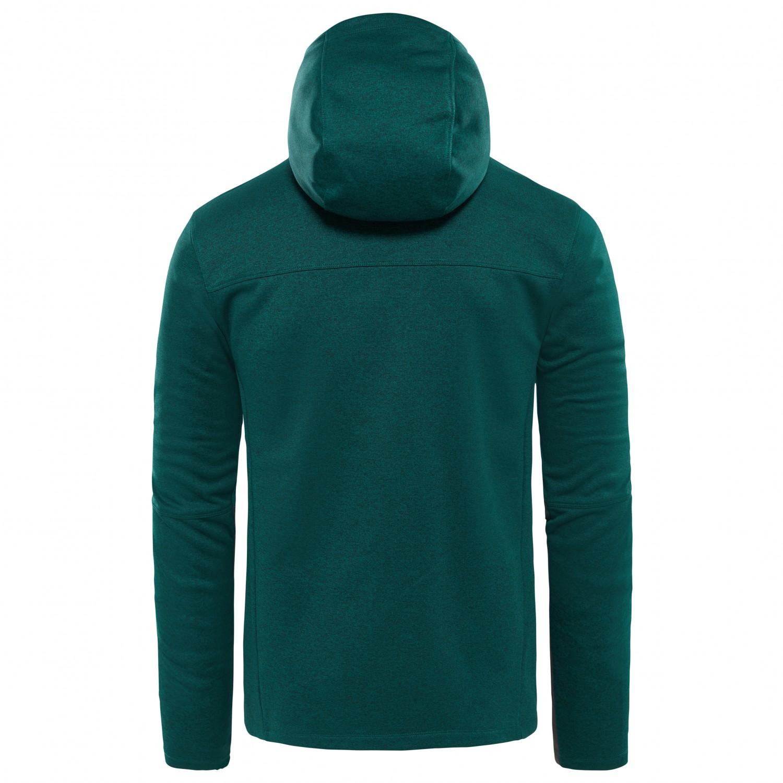 Jacket North The Men's Canyonlands Hoodie Free Face Fleece Eu HHrwXd