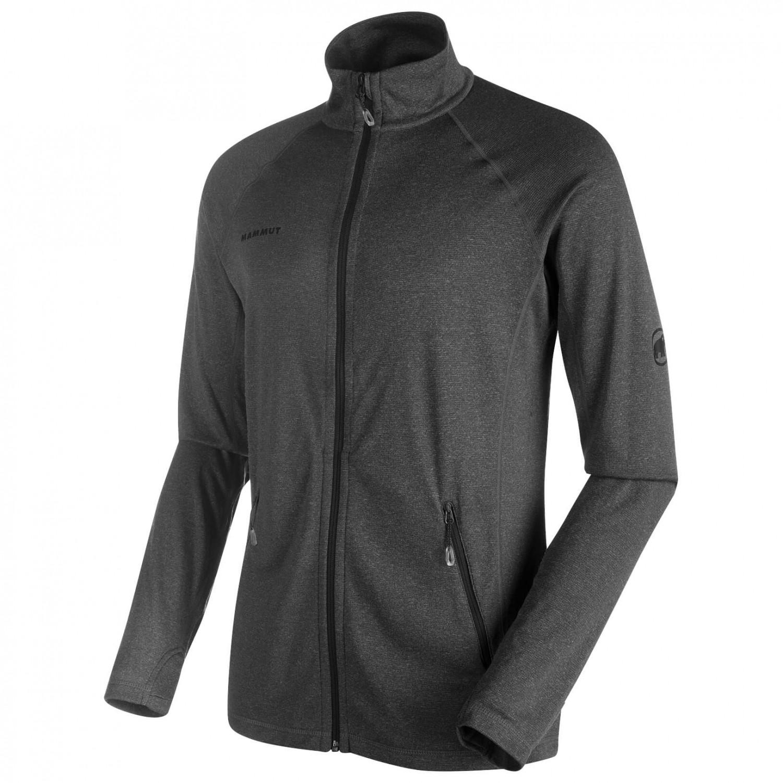 Mammut Runbold Light Ml Jacket Fleece Jacket Men S Buy
