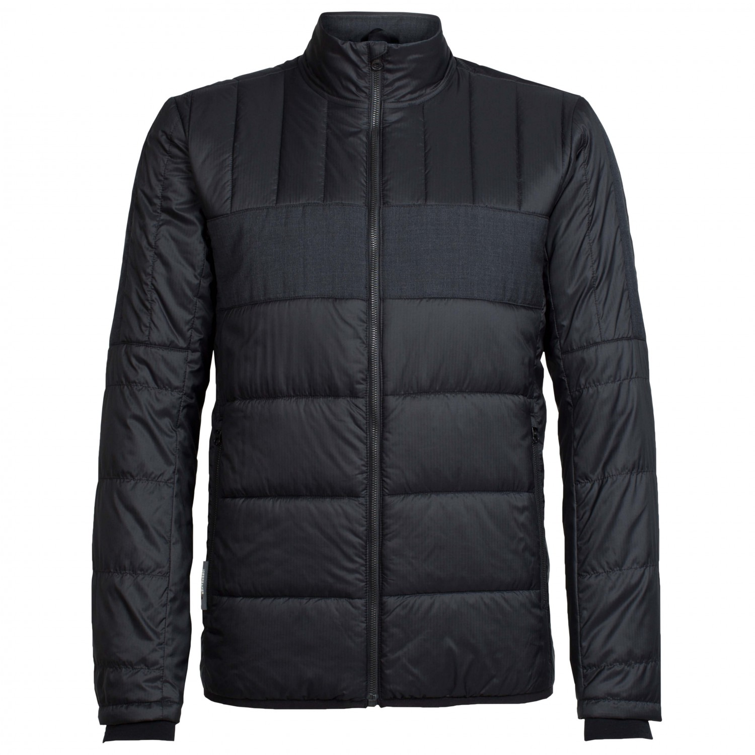 eecf046e28 Icebreaker Stratus X Jacket - Wool Jacket Men's | Buy online |  Alpinetrek.co.uk