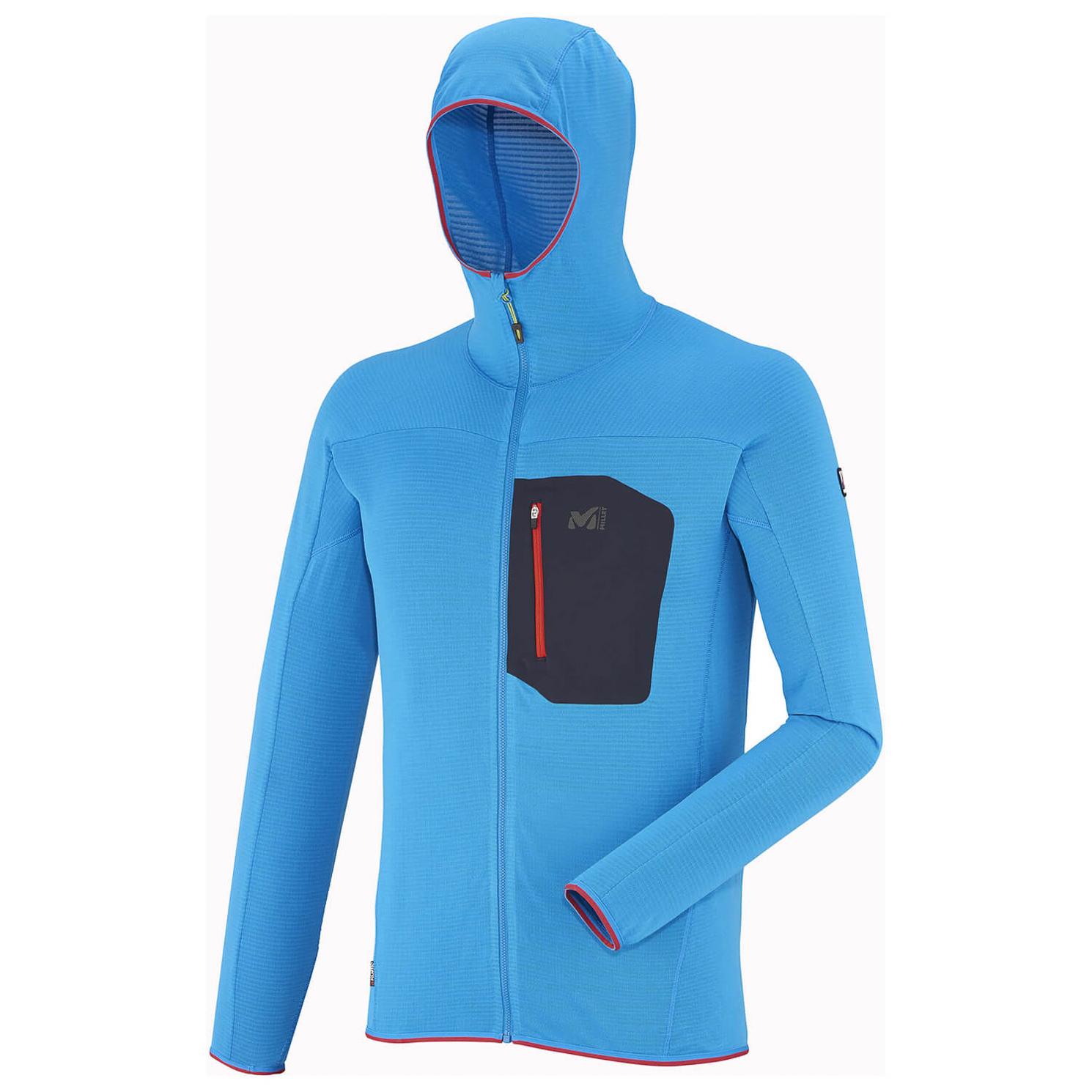 promo code 58580 45d42 Millet - Trilogy Light Hoodie - Fleece jacket