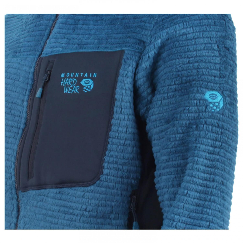 mountain hardwear monkey jacket fleecejacke herren online kaufen. Black Bedroom Furniture Sets. Home Design Ideas