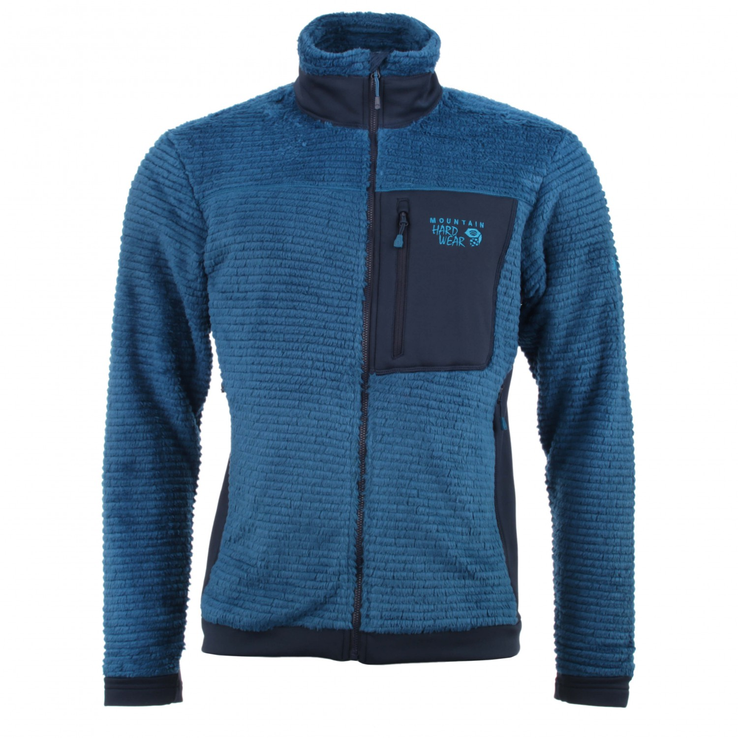 ... Mountain Hardwear - Monkey Jacket - Forro polar ... 2b39feae2ec5e