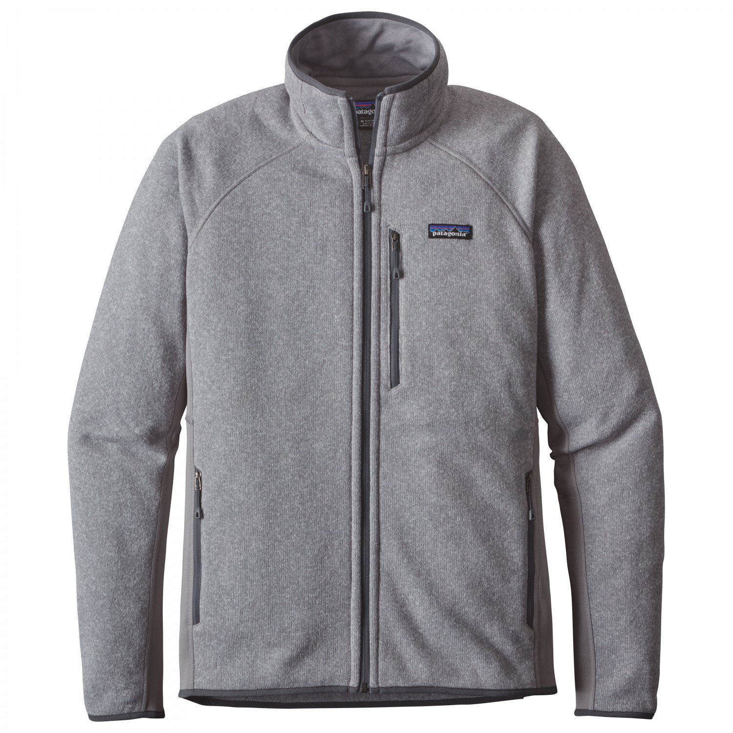 Patagonia Better Sweater Jacket Fleecevest Heren | Gratis