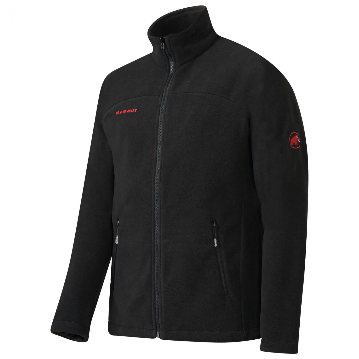 mammut innominata ml jacket fleecejacke herren online kaufen. Black Bedroom Furniture Sets. Home Design Ideas