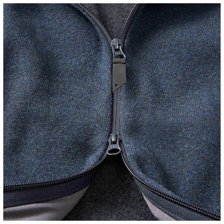 kl ttermusen balder hoodie wolljacke herren online kaufen. Black Bedroom Furniture Sets. Home Design Ideas