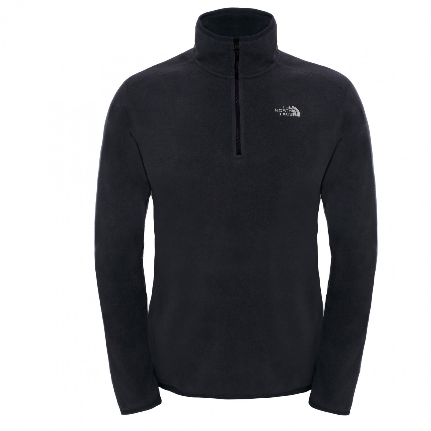 a8fe1cde97 The North Face 100 Glacier 1/4 Zip - Fleece Jumper Men's | Buy ...