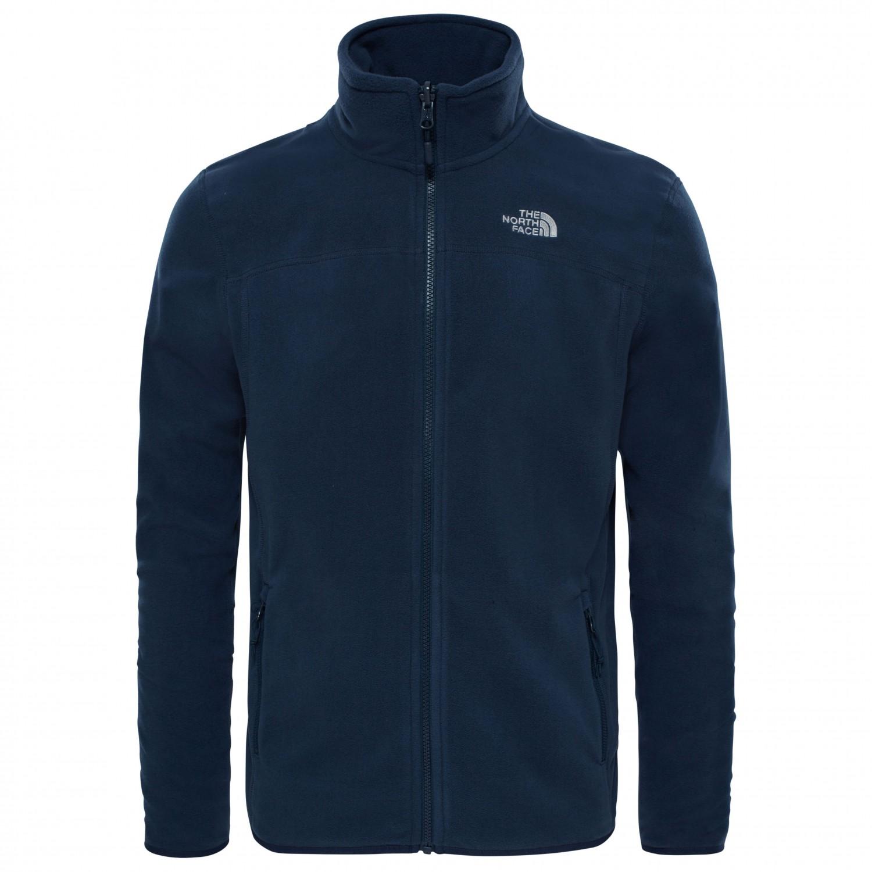 ae14ae28ca5b The North Face 100 Glacier Full Zip - Fleece jacket Men s