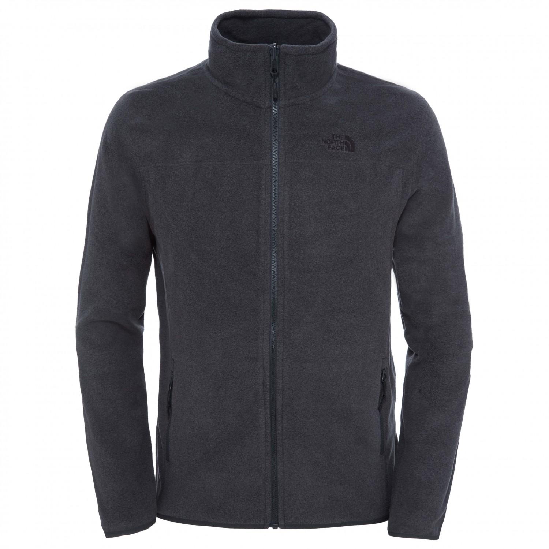 d418daf59 The North Face 100 Glacier Full Zip - Fleece jacket Men's | Free EU ...