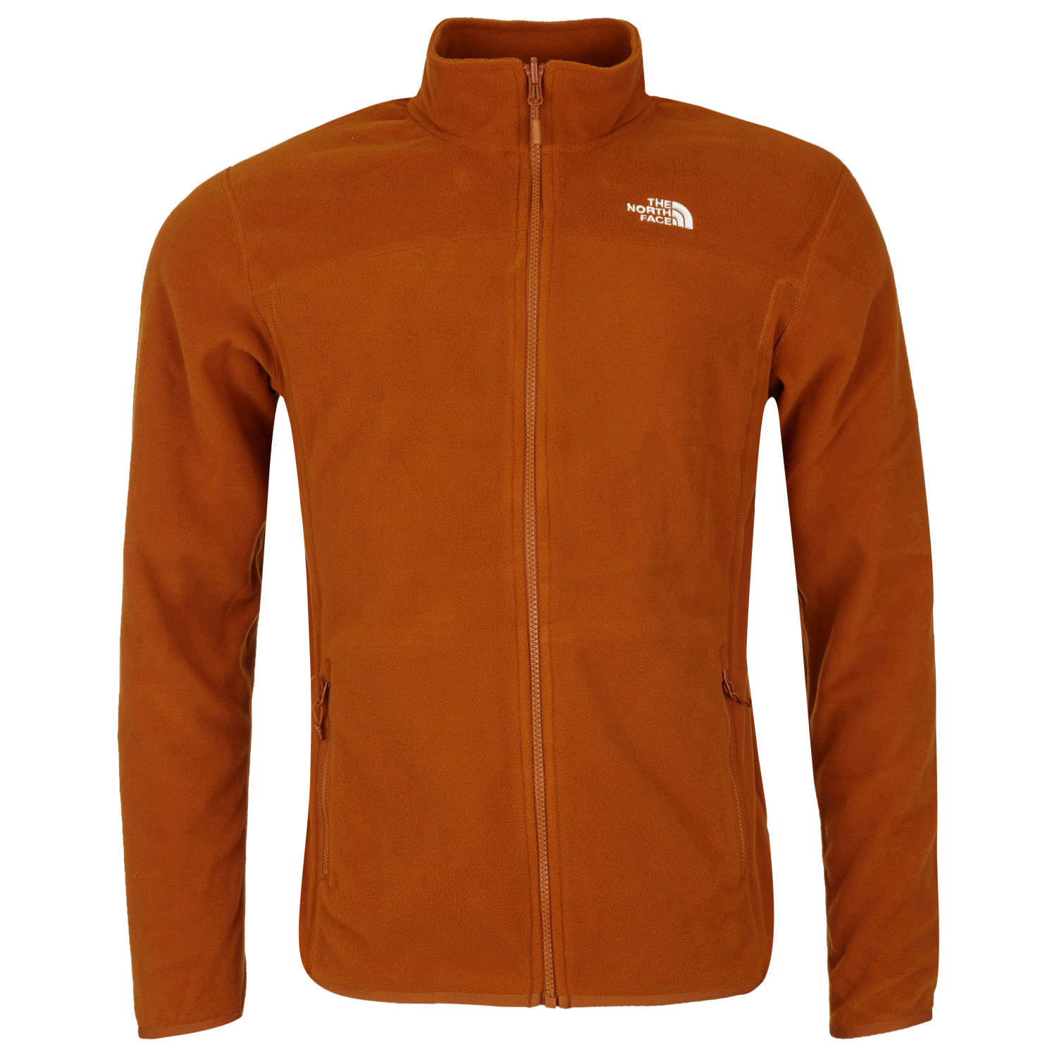 the north face 100 glacier jacke