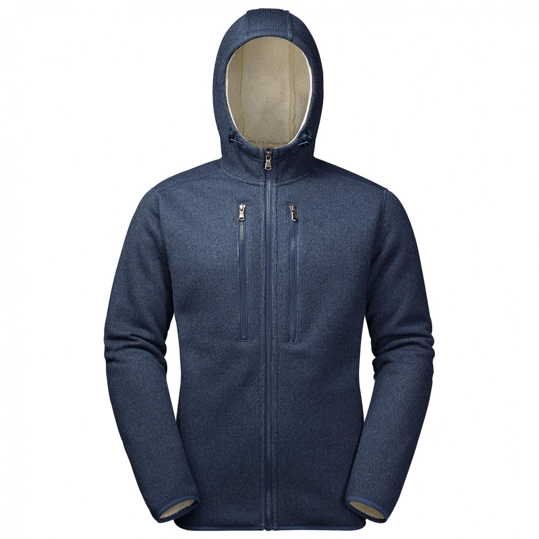 bded121126 Jack Wolfskin Robson Jacket - Fleece Jacket Men's | Buy online ...