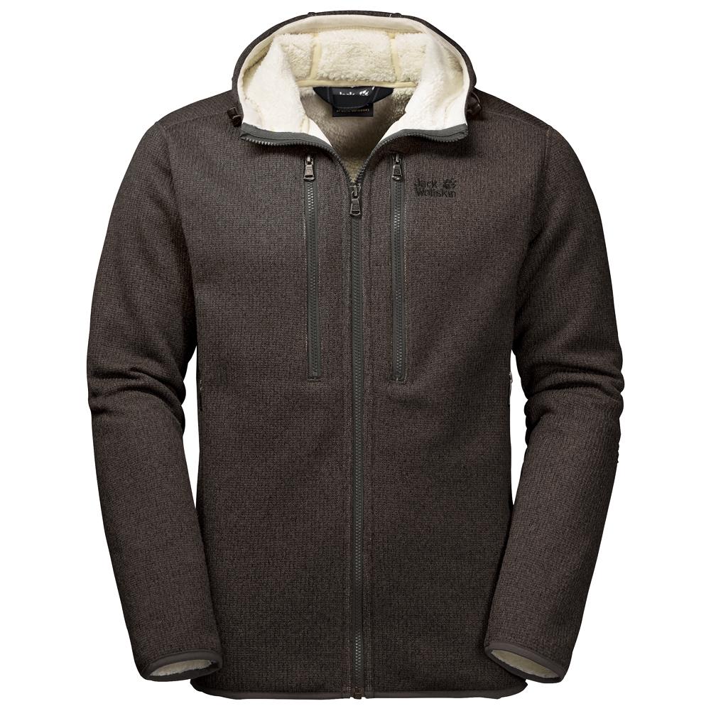 ec8b739956 Jack Wolfskin Robson Jacket - Fleece Jacket Men's | Buy online |  Alpinetrek.co.uk