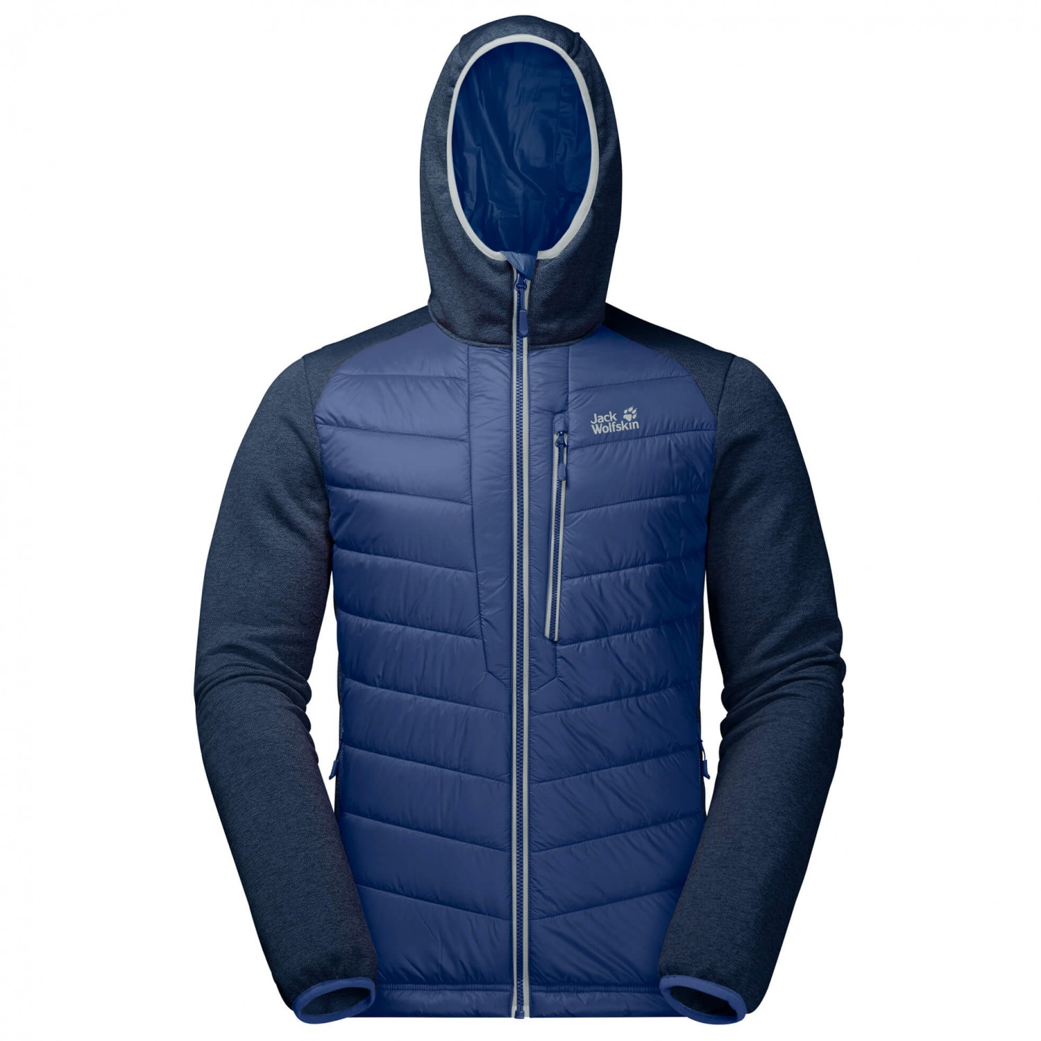 Jack Wolfskin - Skyland Crossing - Fleece jacket