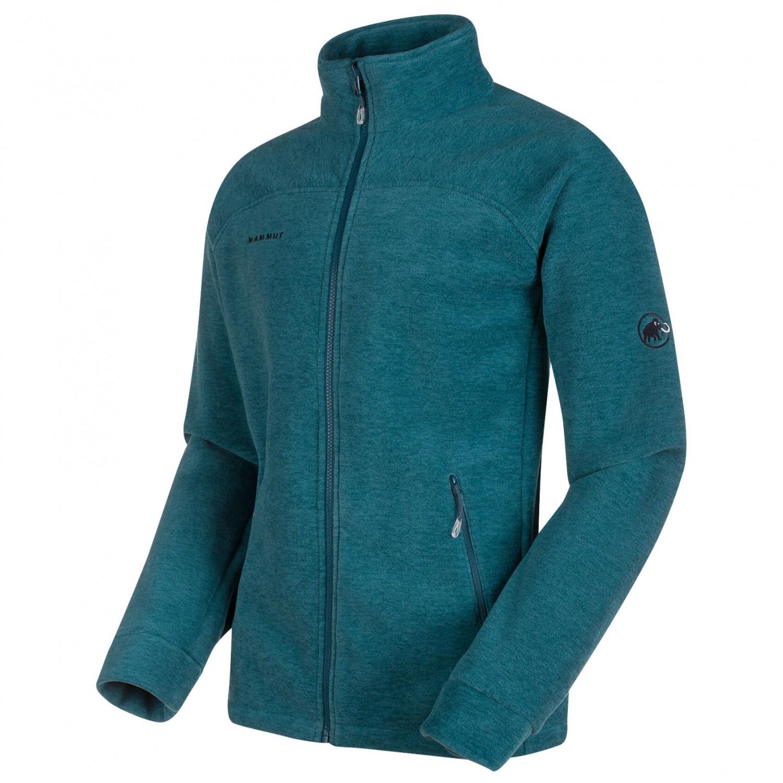 huge selection of dd316 1d51d Mammut - Innominata Advanced Midlayer Jacket - Fleece jacket