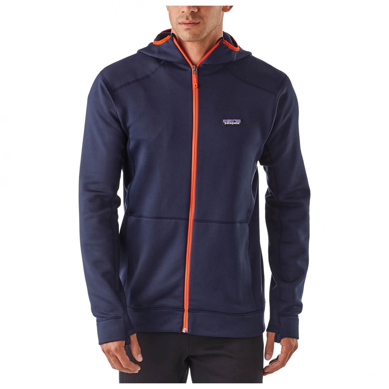 ... Patagonia - Crosstrek Hoody - Fleece jacket ... a1ec0dc567