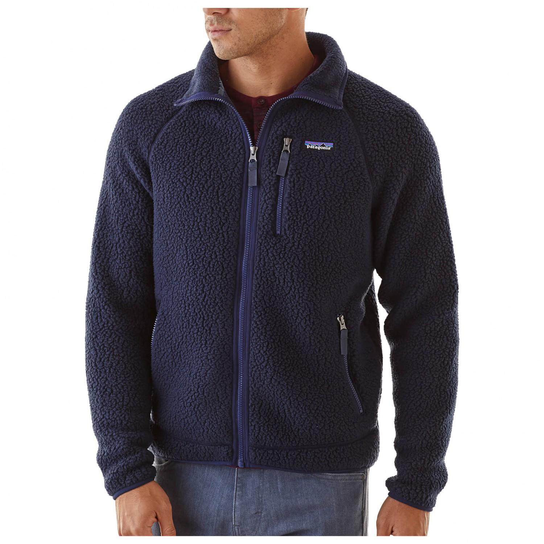 best authentic e0cad afb9b Patagonia - Retro Pile Jacket - Fleece jacket