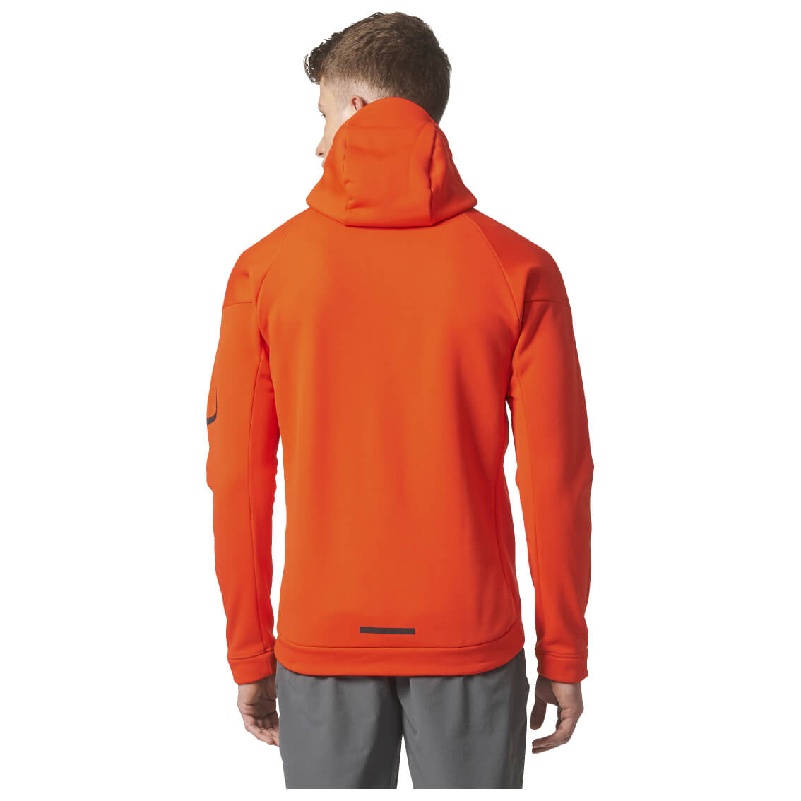 Adidas Terrex Climaheat Ultimate Fleece Jacket Fleecejakke