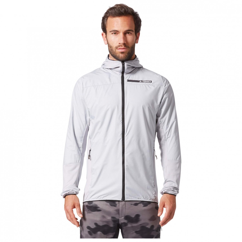 711d252a9aa Adidas Terrex Skyclimb Fleece Jacket - Fleece Jacket Men's | Buy ...