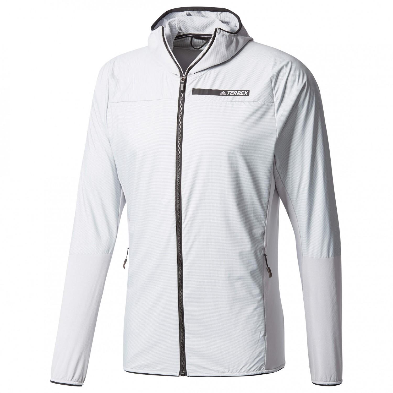 Adidas Terrex Skyclimb Fleece Jacket Fleecejacke Herren