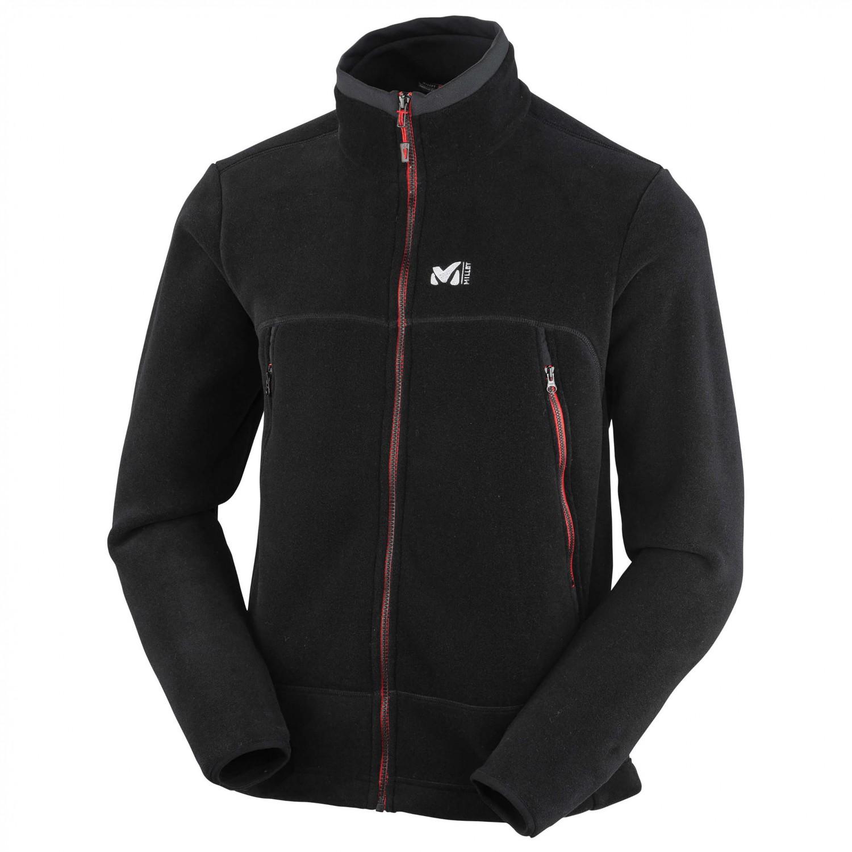 new concept ff673 c4f33 Millet Great Alps Jacket - Fleece jacket Men's   Buy online ...