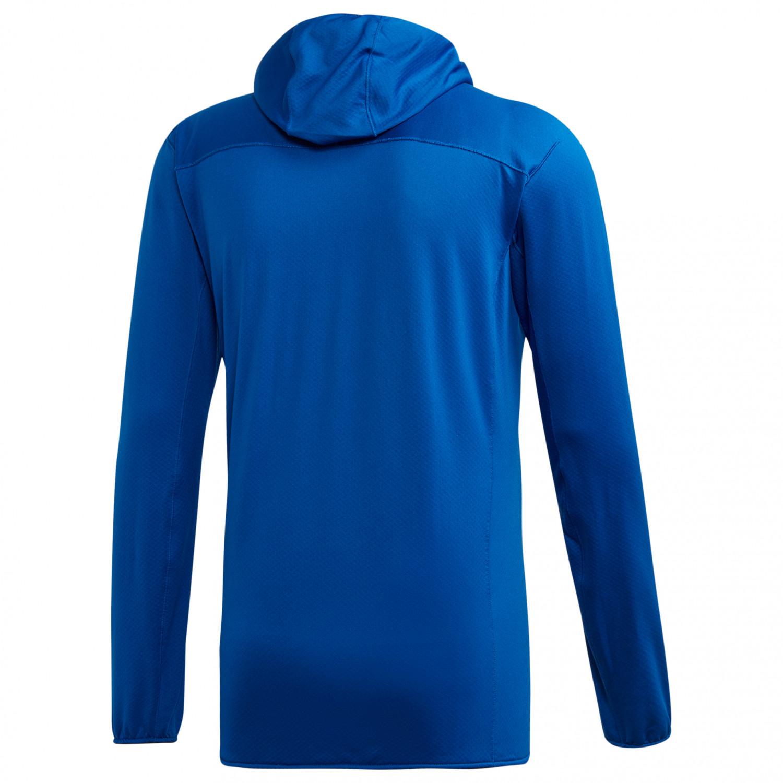 Adidas Terrex TraceRocker Hooded Fleece Veste polaire