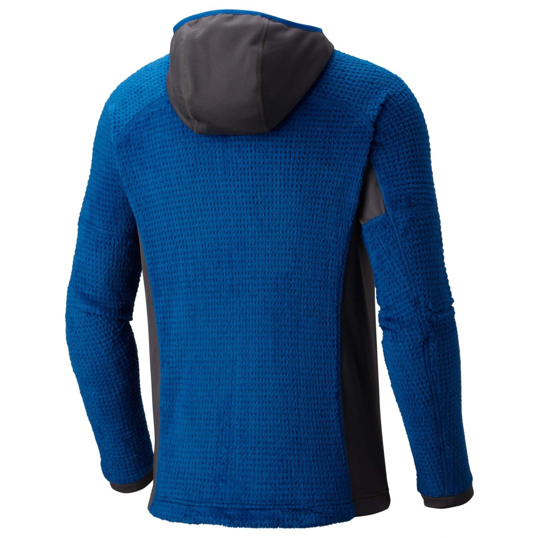 Mountain hardwear Monky man Sehr Warmes Fleece