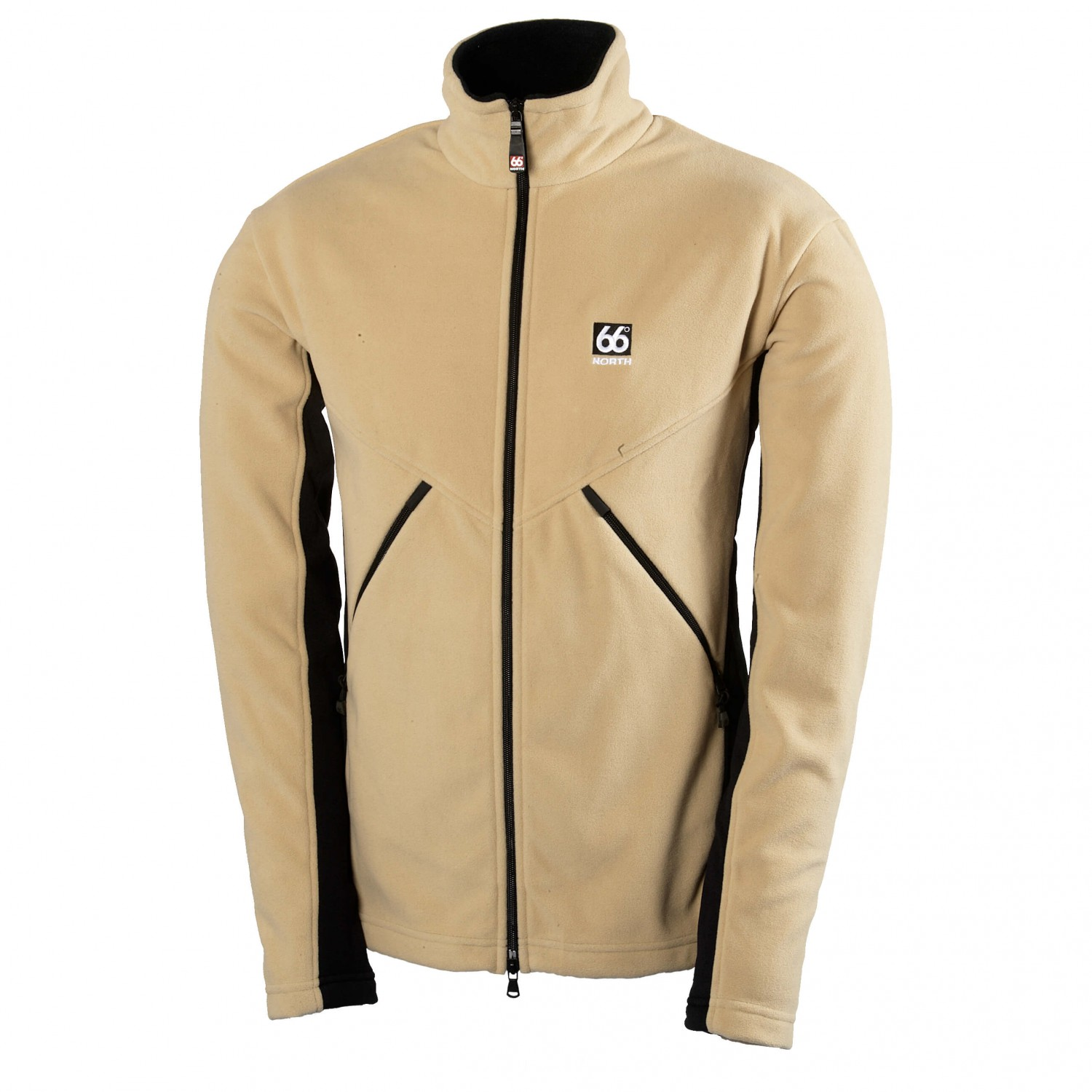 cd45e1aef 66 North - Askja Light Jacket - Fleece jacket