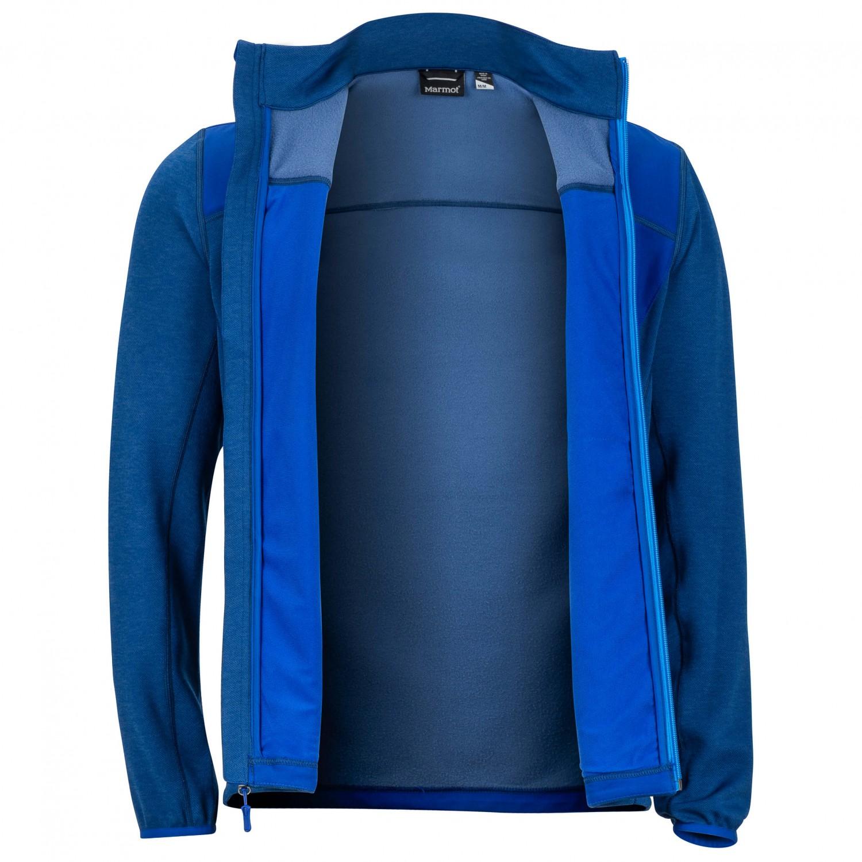 marmot outland jacket fleecejacke herren online kaufen. Black Bedroom Furniture Sets. Home Design Ideas