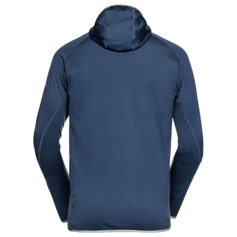 Vaude Herren Mens Tekoa Fleece Jacket Jacke