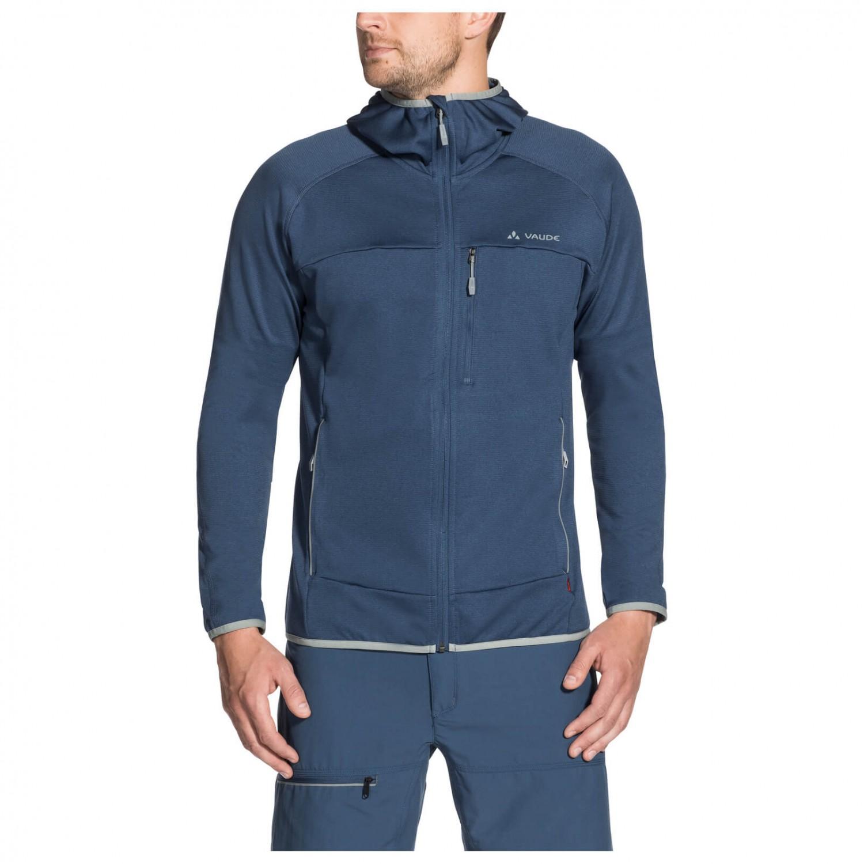 VAUDE Tekoa Fleece Jacket Fleecejacke blau