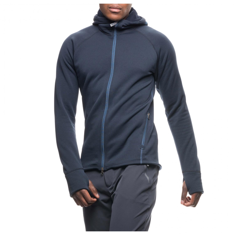 bästa service överlägsen kvalitet Storbritannien billig försäljning Houdini Power Houdi - Fleece jacket Men's   Buy online ...