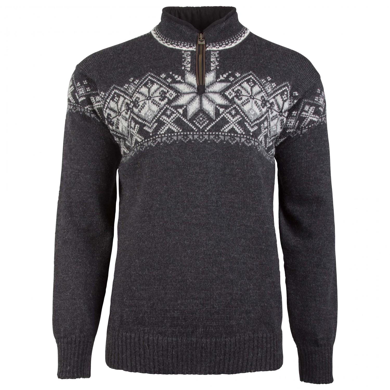 Dale of Norway - Geiranger Sweater - Jerséis de lana merina ... 3b17269a64c4