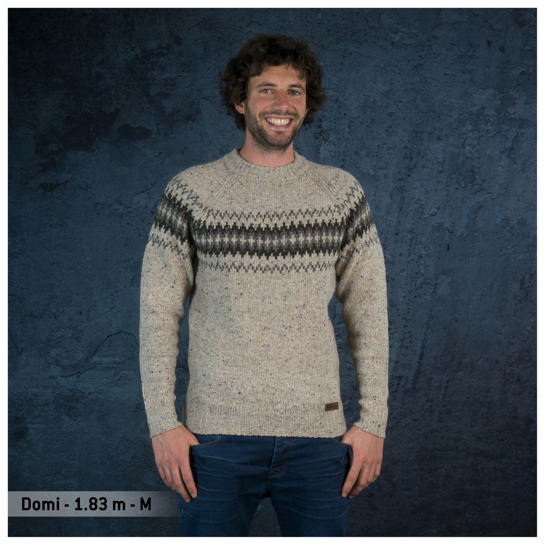 Sherpa Mens Dumji Sweater
