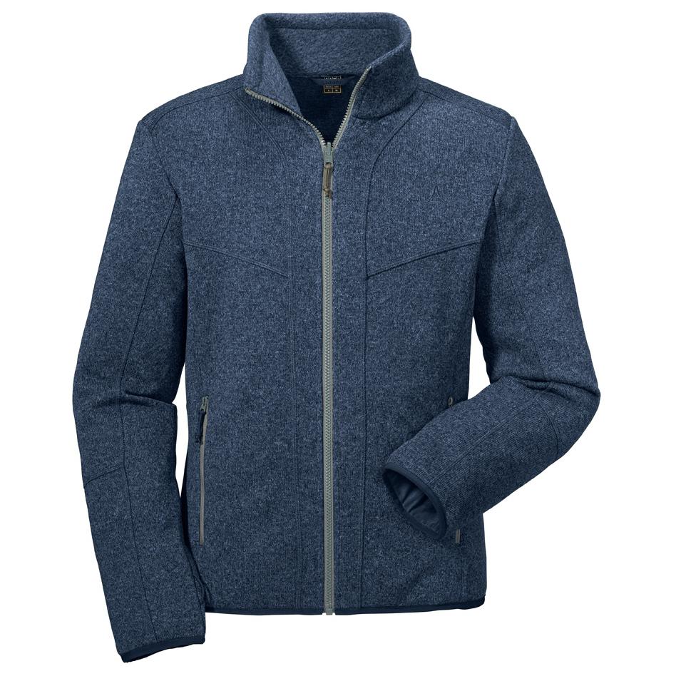 Sch/öffel Mens Knitted Vest