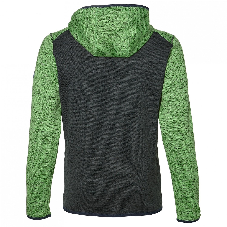 38f74d7f7c64f O'Neill Piste Hoodie Fleece - Fleece Jacket Men's | Buy online ...