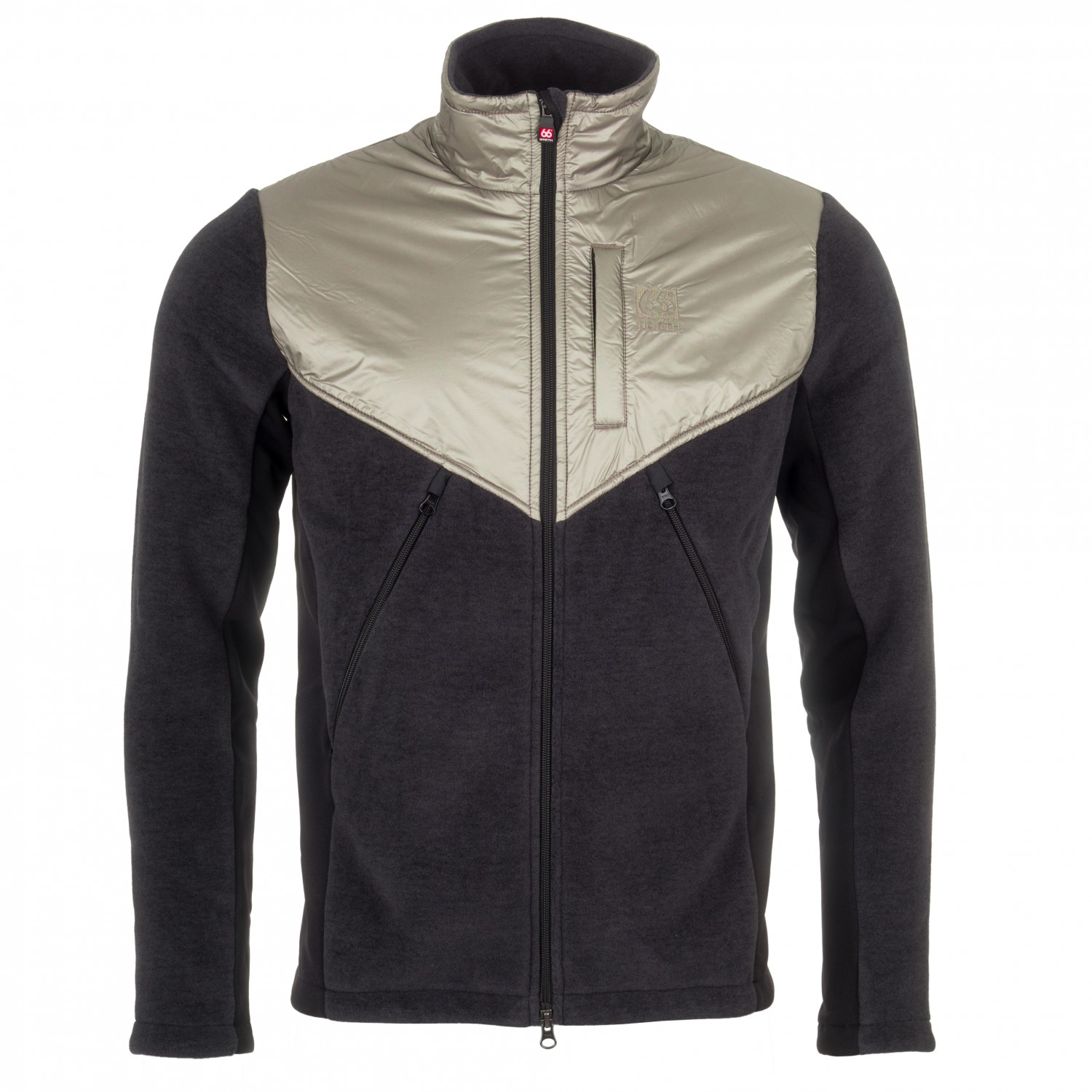 53f962ecd 66 North Askja Fleece Jacket - Fleece jacket Men's | Buy online ...