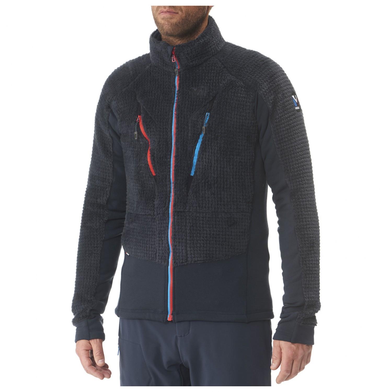 Polaire Wool Trilogy Homme Jacket X Veste Millet Livraison TpEXqw