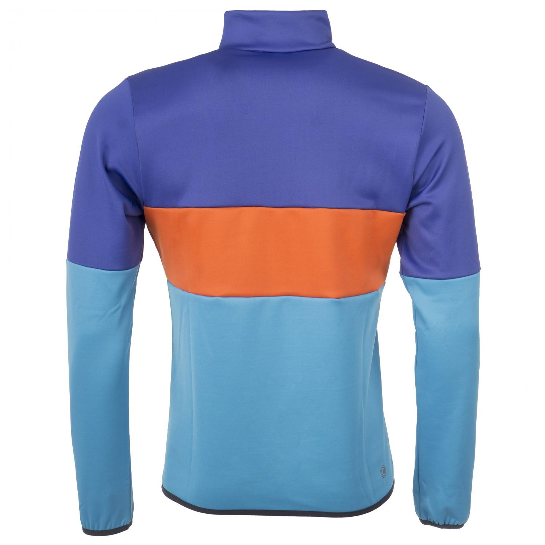 Colmar Active Spacerace Capsule Half Zip Sweatshirt