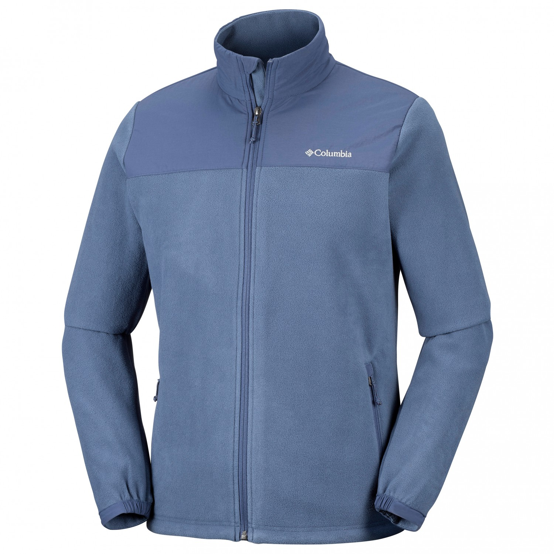 Veste Fast Trek Zip Novelty Full Polaire Homme Columbia Fleece nYz1wggq